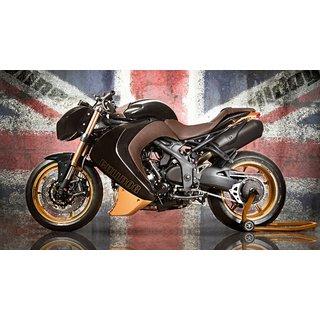 Bike  Motorcycle - Vilner Triumph (NAVYA-BIKE-000005)