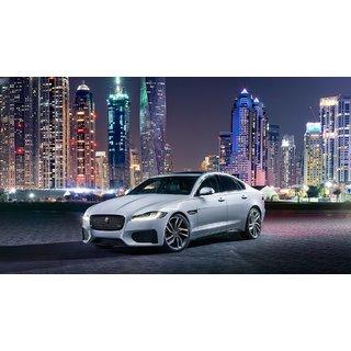 Jaguar Car (NAVYA-CAR-000014)