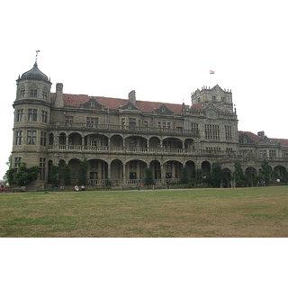 Poster Of Advance Study Centre -Shimla (BUILDING005)