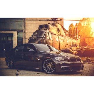 Bmw E90 Car Poster (CAR00052)