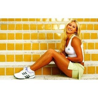 Navya Anna Kournikova Tennis Star Poster (SPORTS00088)