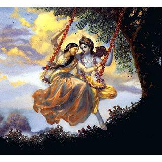 Radhe Krishan (NAVYA-GOD-000005)