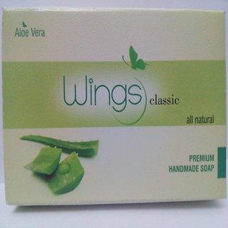 Premium Hand Made Soap Set Of 3