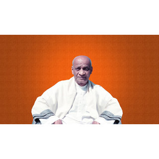 Sardar Patel (NAVYA-PERSON-000003)