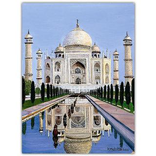 IMFPA Taj Mahal