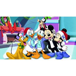 Cartoon Disney Family (CARTOON000005)