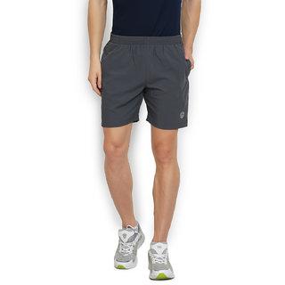 ARMR Unisex Grey Sport Training Shorts (SPTS03)