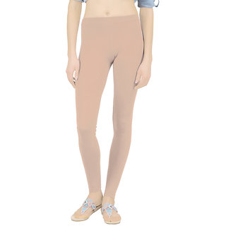 Newrie Ankle Length Leggings D4-2015