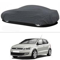 Millionaro - Heavy Duty Double Stiching Car Body Cover For Volkswagen Polo