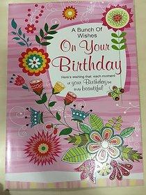 Creative Pop Up Birthday Card