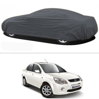 Millionaro - Heavy Duty Double Stiching Car Body Cover For Ford Fiesta Classic
