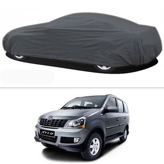 Millionaro - Heavy Duty Double Stiching Car Body Cover For Mahindra Xylo