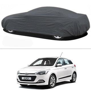 Millionaro - Heavy Duty Double Stiching Car Body Cover For Hyundai I-20 Elite