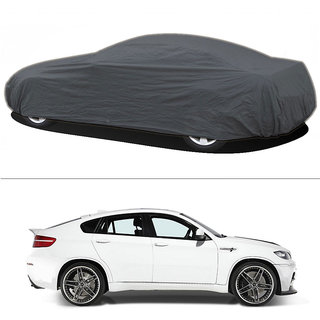 Millionaro - Heavy Duty Double Stiching Car Body Cover For Bmw X-6