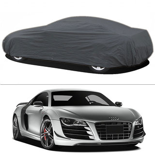 Millionaro - Heavy Duty Double Stiching Car Body Cover For Audi R8
