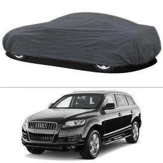 Millionaro - Heavy Duty Double Stiching Car Body Cover For Audi Q7