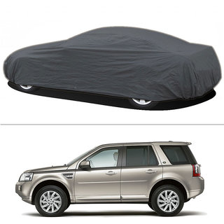 Millionaro - Heavy Duty Double Stiching Car Body Cover For Land Rover Freelander 2
