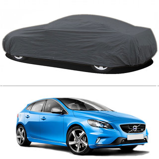 Millionaro - Heavy Duty Double Stiching Car Body Cover For Volvo S-40