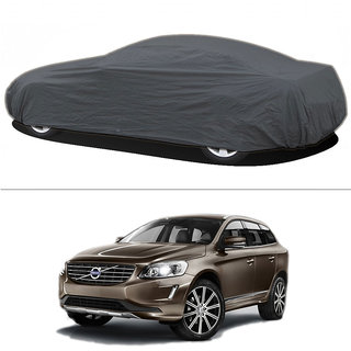 Millionaro - Heavy Duty Double Stiching Car Body Cover For Volvo Xc-90