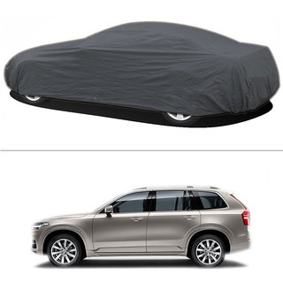 Millionaro - Heavy Duty Double Stiching Car Body Cover For Volvo Xc-90 (2015)