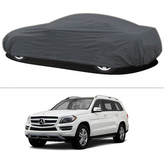 Millionaro - Heavy Duty Double Stiching Car Body Cover For Mercedes Gl Class - Gl 350