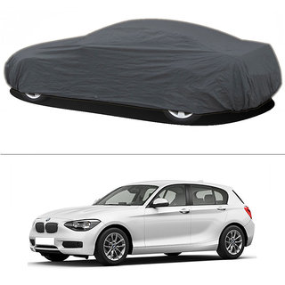 Millionaro - Heavy Duty Double Stiching Car Body Cover For Bmw 1-Series (116I, 118D)