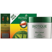 Bio Carrot (40T Spf Suunscreen For All Skin Types In The Sun )50Gm