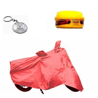 BRB Body cover Dustproof for Bajaj Avenger Cruise 220+ Free (Key Chain + Wax Polish) Worth Rs 250