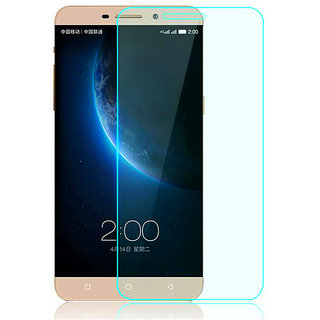 2.5D CURVED TEMPERED GLASS SCREEN PROTECTOR FOR LeECO LeTV 1S