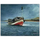 IMFPA The Stormy Sea