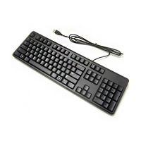 Wireless Keyboard Black Colur