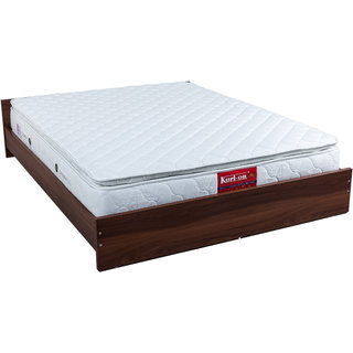 Kurlon Luxurino Mattress - Queen Size (LUX780060000800)