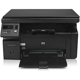 HP M1136 Laser Printer