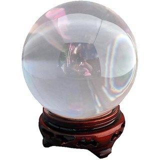 D S Crystal Gazing Ball