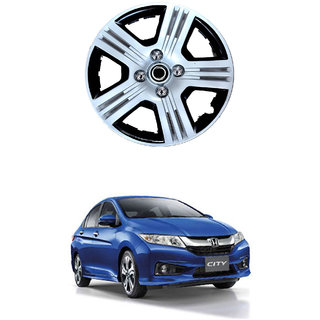 Takecare 14 Inches Stylish Wheel Cover For Honda City I Vtec Sv