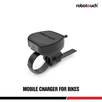 Robotouch RideOn - Mobile Charger for Bikes