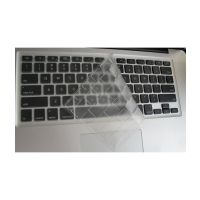 Saco Ultra Thin TPU Keyboard Protector Cover Skin For D