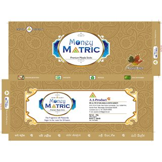 Money Matric Stick
