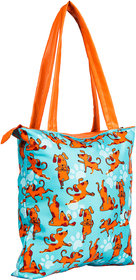 The Crazy Me My Pet My Best Friend Tote Bag