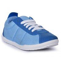 Fuel Women Flex Sky Blue Shoes