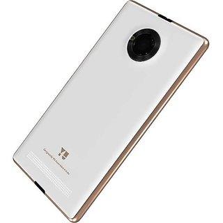 check out 4ff79 228ff Buy XpressMobi Micromax YU Yunique YU4711 Transparent Back Cover ...