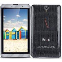 IBall Gorgeo 4GL Tablet Dual Sim 4G 1 GB RAM