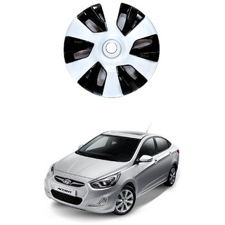Takecare 14 Inches Stylish Wheel Cover For Hyundai Accent