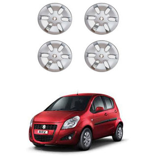 Takecare Wheel Cover For Maruti Ritz