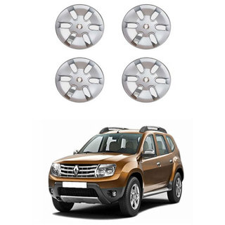 Takecare Wheel Cover For Renault Duster