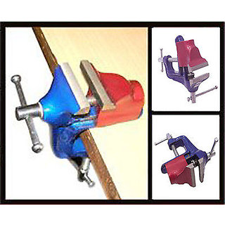 Size - 2 Inch  Bench Vice 2 Heavy Duty Compact  Ideal Vice for DIY