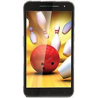 IBall Slide 3G Cuddle A4 Dual Sim Tablet 2GB Ram - Brow