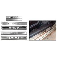 Hi Art - Car Foot Step Sill Plate For Maruti Wagonr