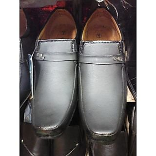 Leather Shoes For all season