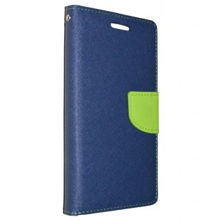 Wallet Style Flip Cover For  Micromax Unite 3 Q372